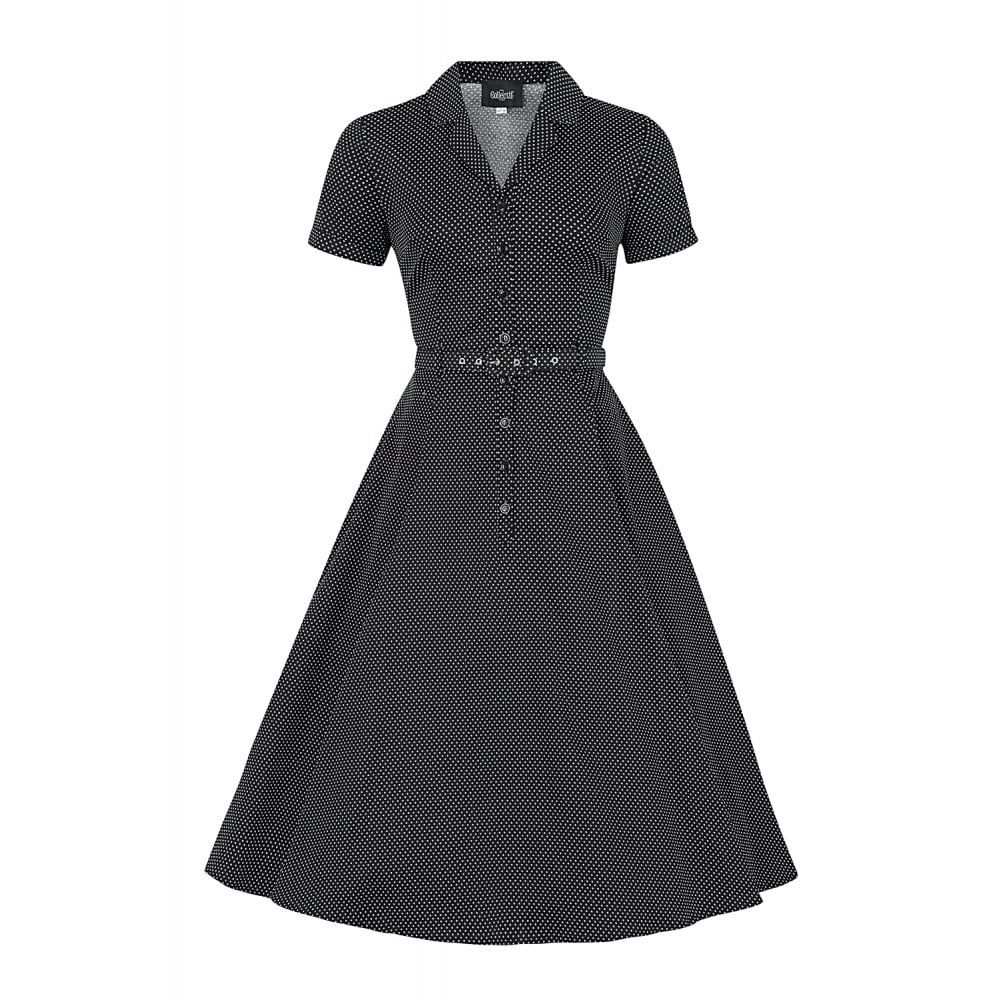 Collectif mekko S UK10, uusi, Vaatteet ja