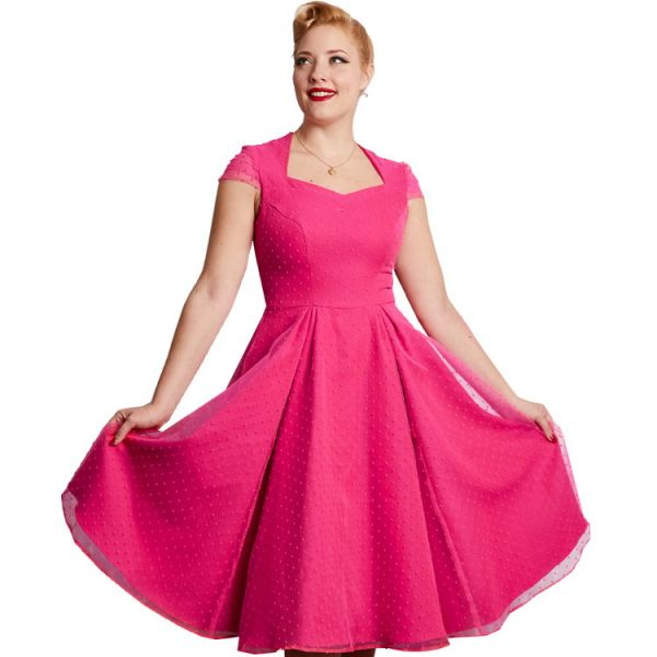 Swing Dress, Miss Candyfloss Celia (1119)