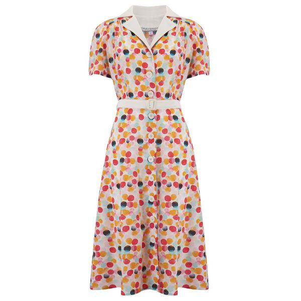 Swing Dress, ROCK'N Charlene Bubblegum