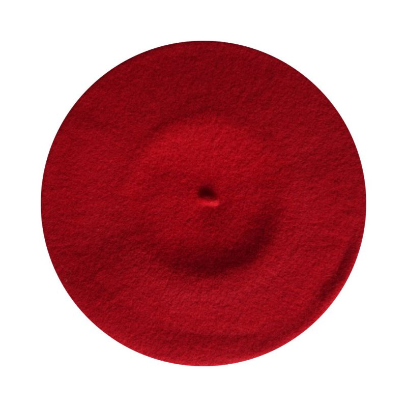 Baskeri, GRETA Cherry Red
