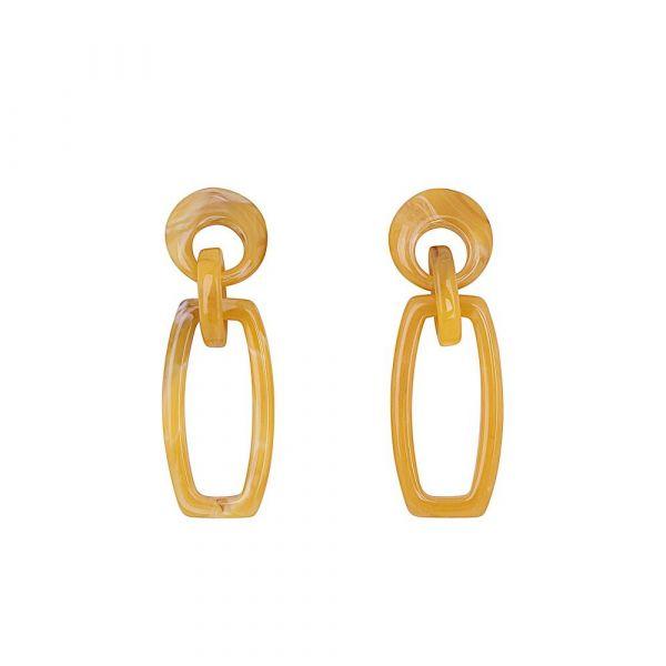 Earrings, CICI