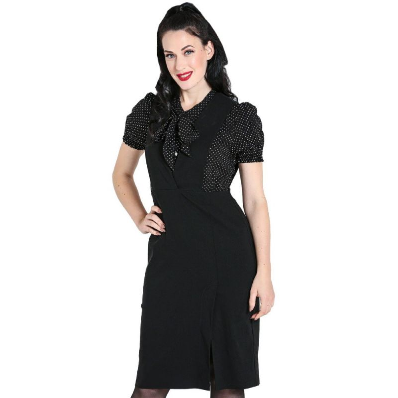 Pinafore Dress, CLAIRE (40131)