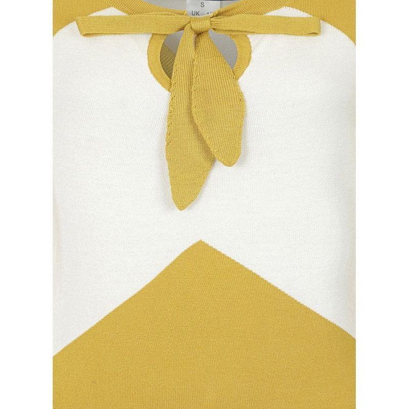 Neulepaita, CLARETTA Yellow