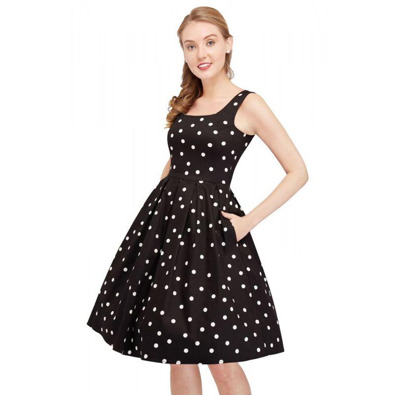 Kellomekko, AMANDA Crazy Dots (950-33)
