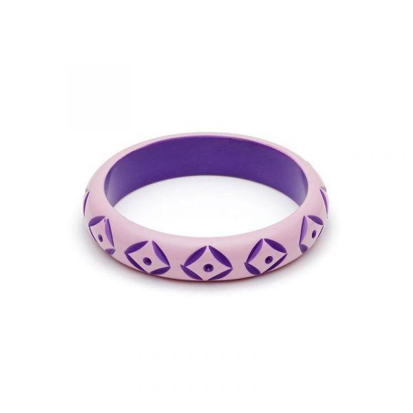 Bracelet, SPLENDETTE Clematis Midi