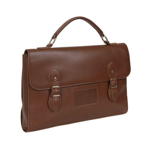 Bag, COLLEGE Brown