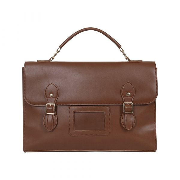 Bag, COLLEGE Brown
