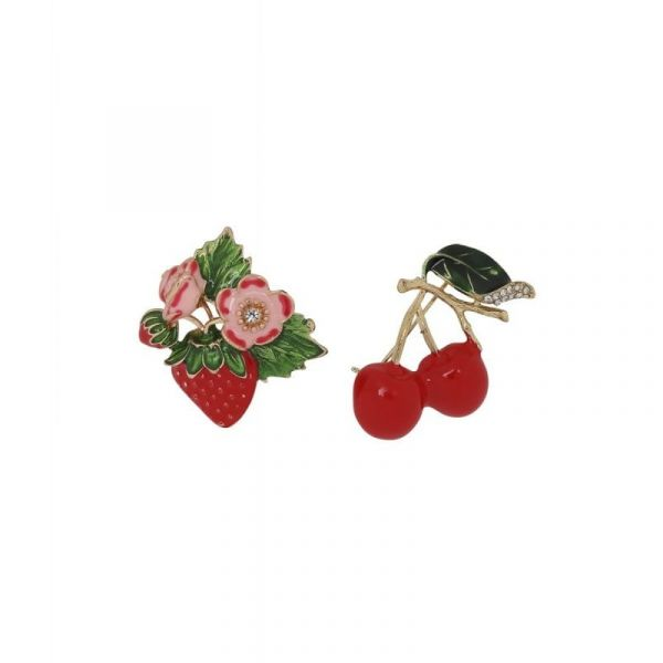Brooches, Cute Berries