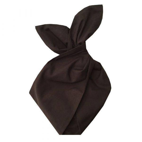 Hairband, BE BOP Dark Chocolate