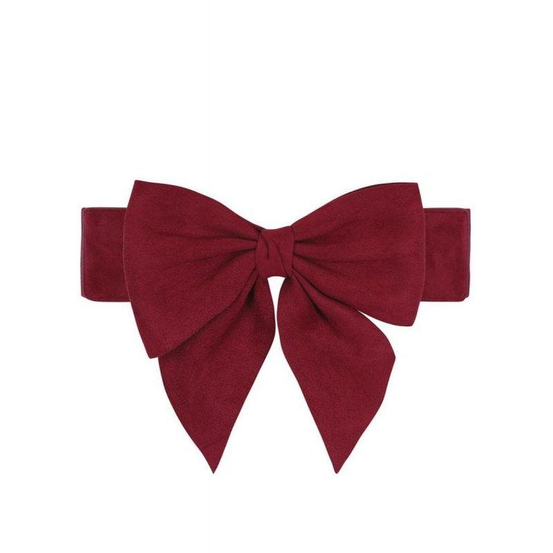 Vyö, DEANNA Bow Red