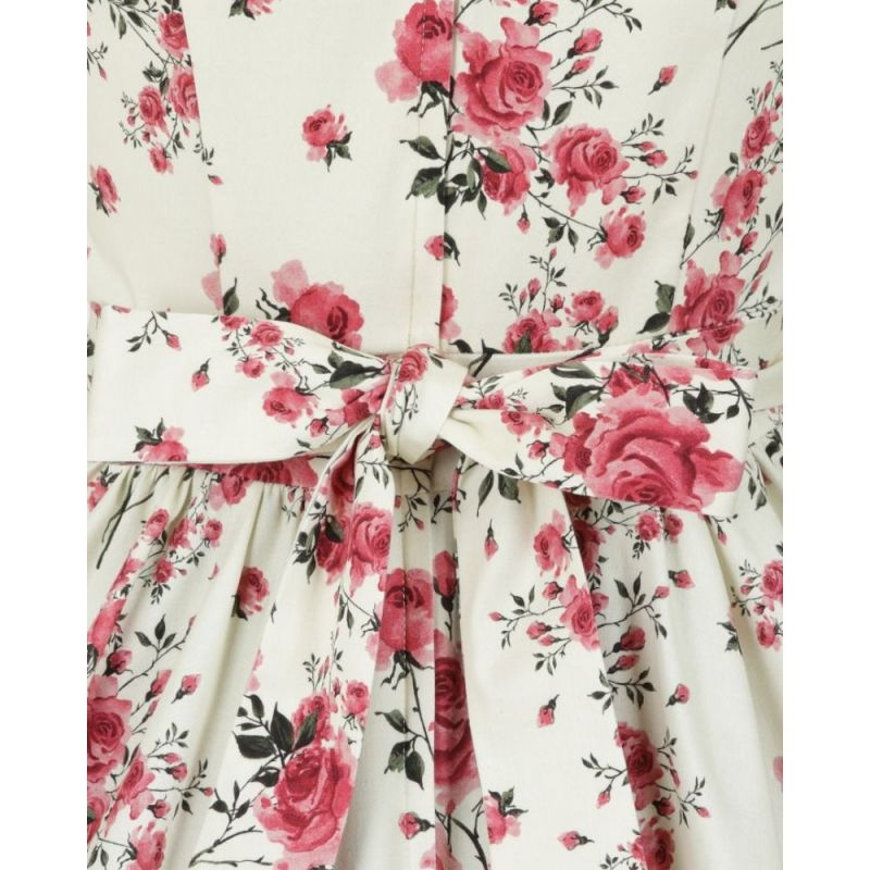 Kellomekko, LADY V Delicate Floral