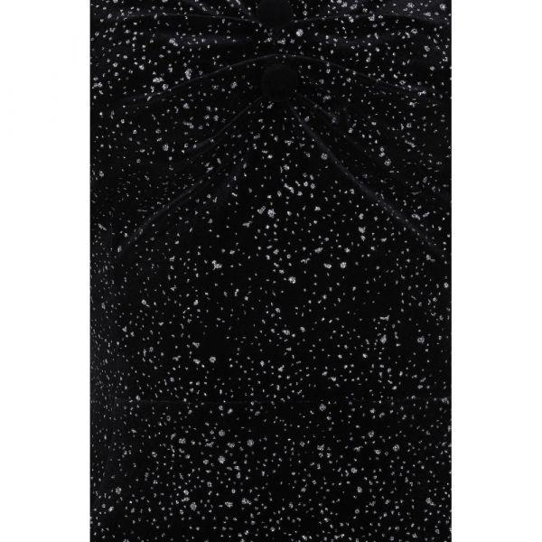 Top, DOLORES Glitter Drops