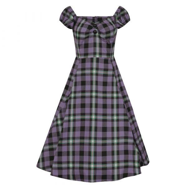 Swing Dress, DOLORES Hocus Pocus