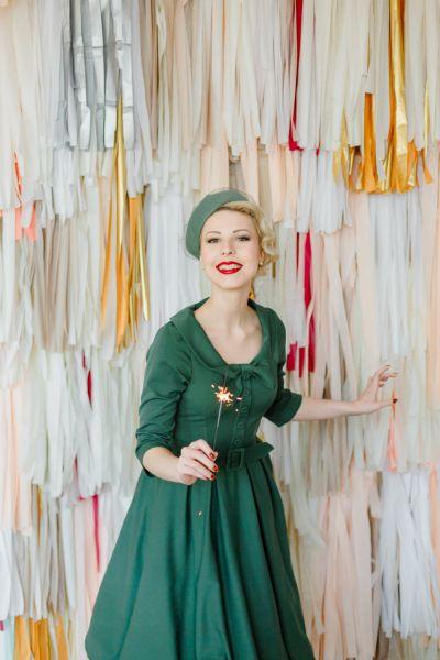 Kellomekko, Miss Candyfloss Geneva-Gia Emerald (943)