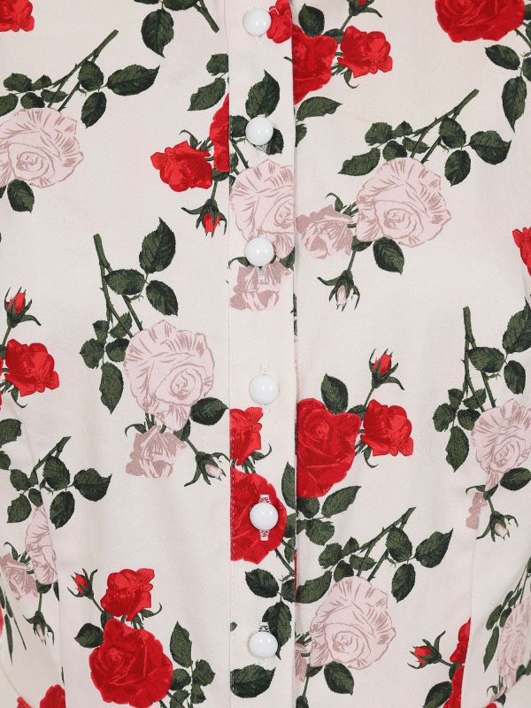 Pusero, MARY GRACE Rose Dance