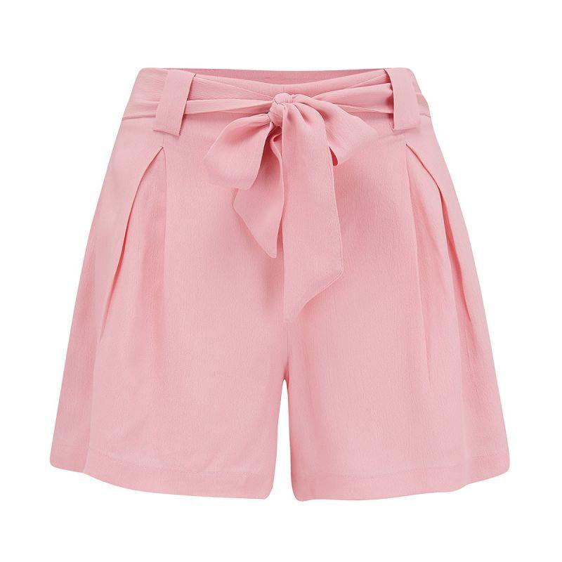 Shortsit, SEAMSTRESS OF BLOOMSBURY Emma Blossom Pink