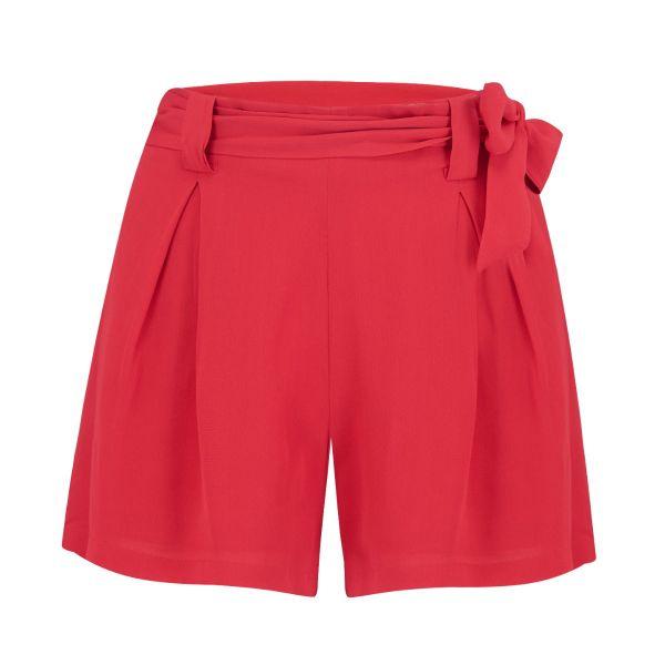Shorts, SEAMSTRESS OF BLOOMSBURY Emma Red