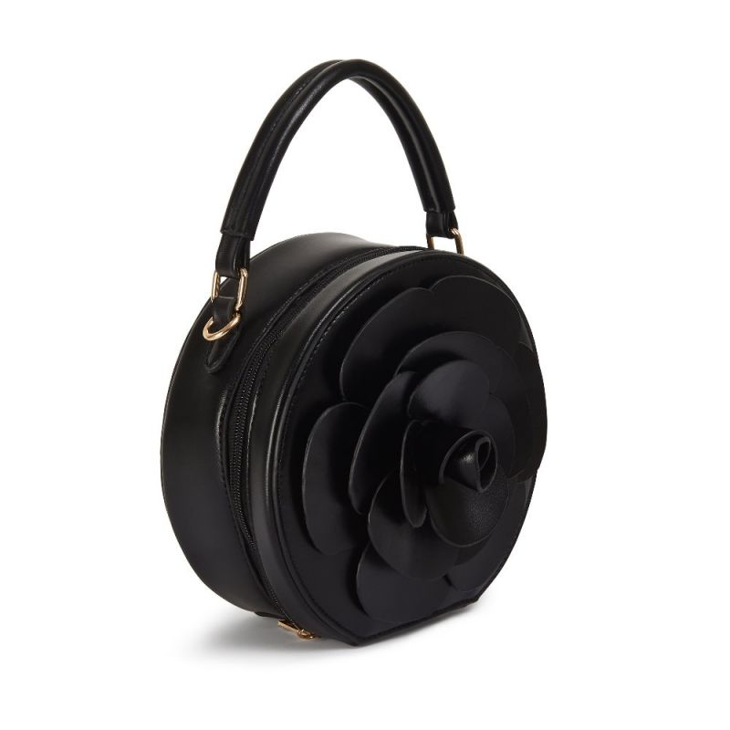 Laukku, FLORA Black