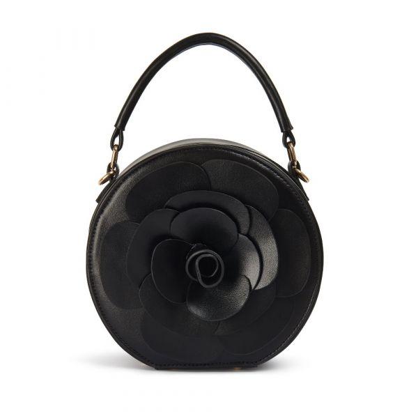 Bag, FLORA Black