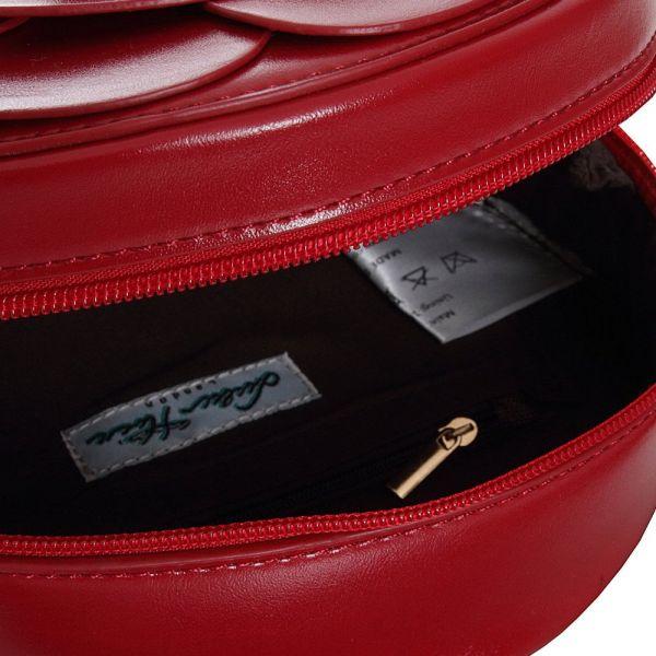 Bag, FLORA Red