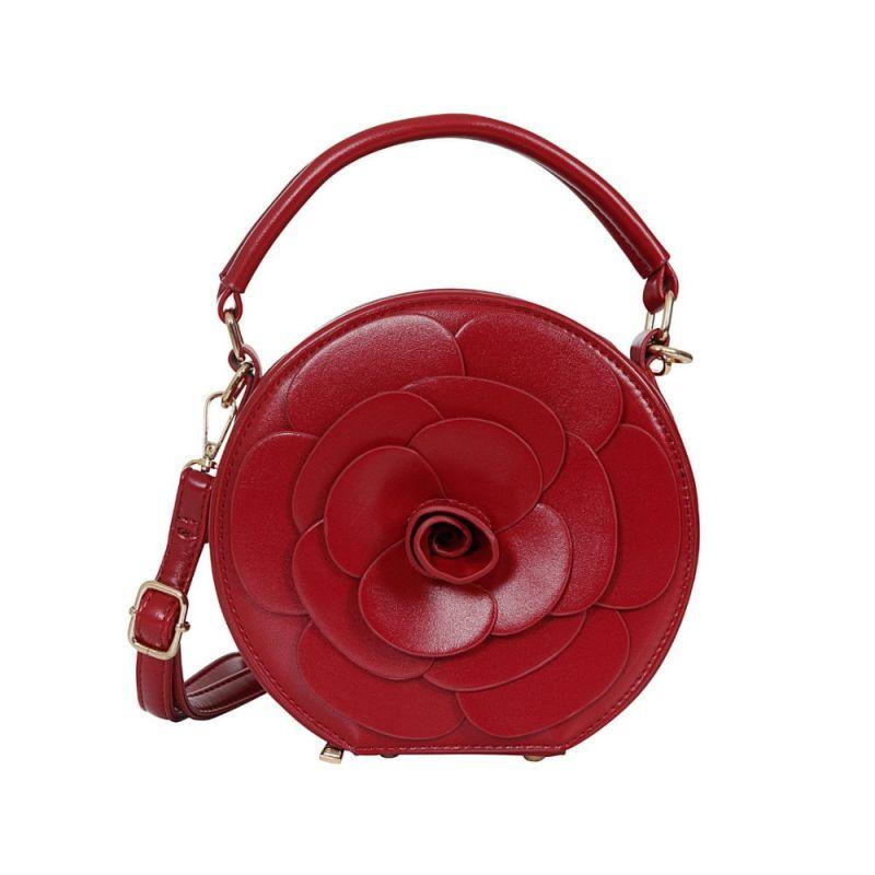 Laukku, FLORA Red