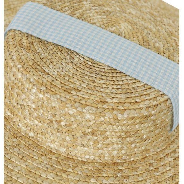 Straw Hat, FREDA
