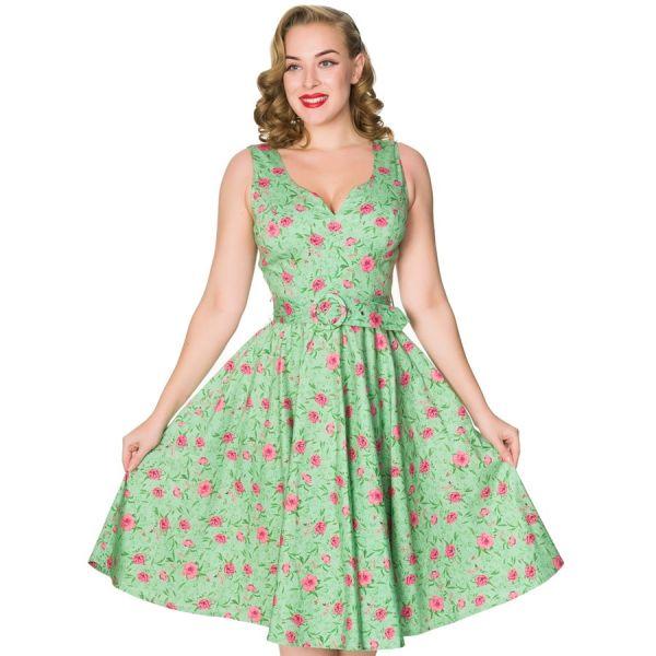 Swing Dress, FREYA (2138)
