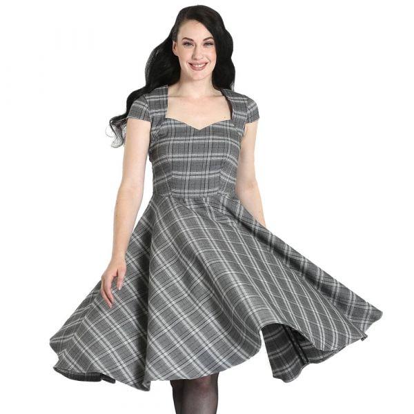 Swing Dress, FROSTINE 50'S (40067)