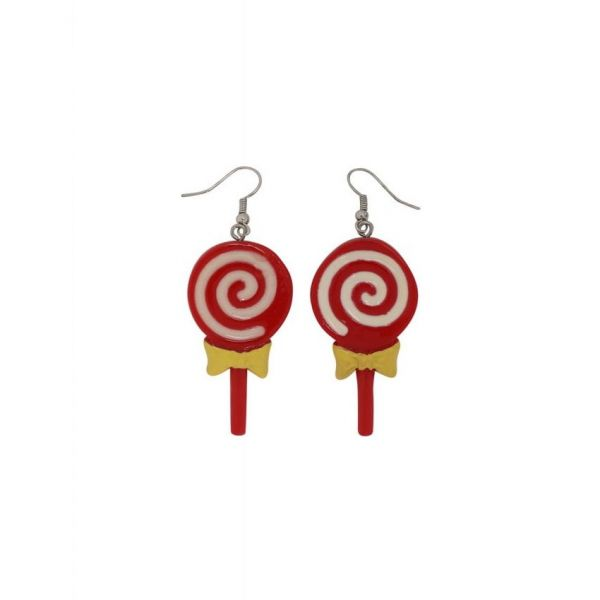 Earrings, FUN FAIR
