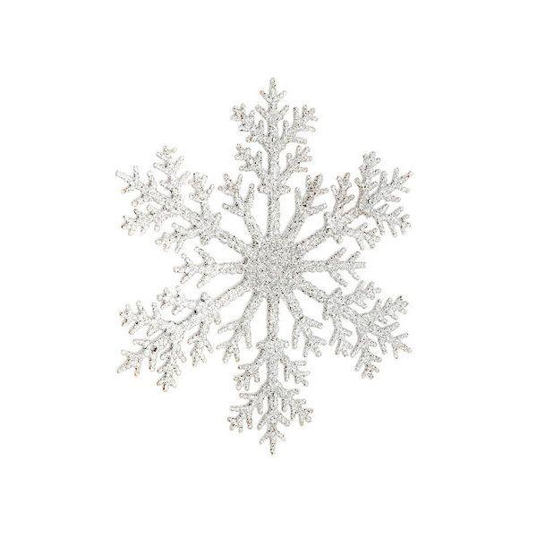 Hiuskoriste LL, SILVER Snowflake