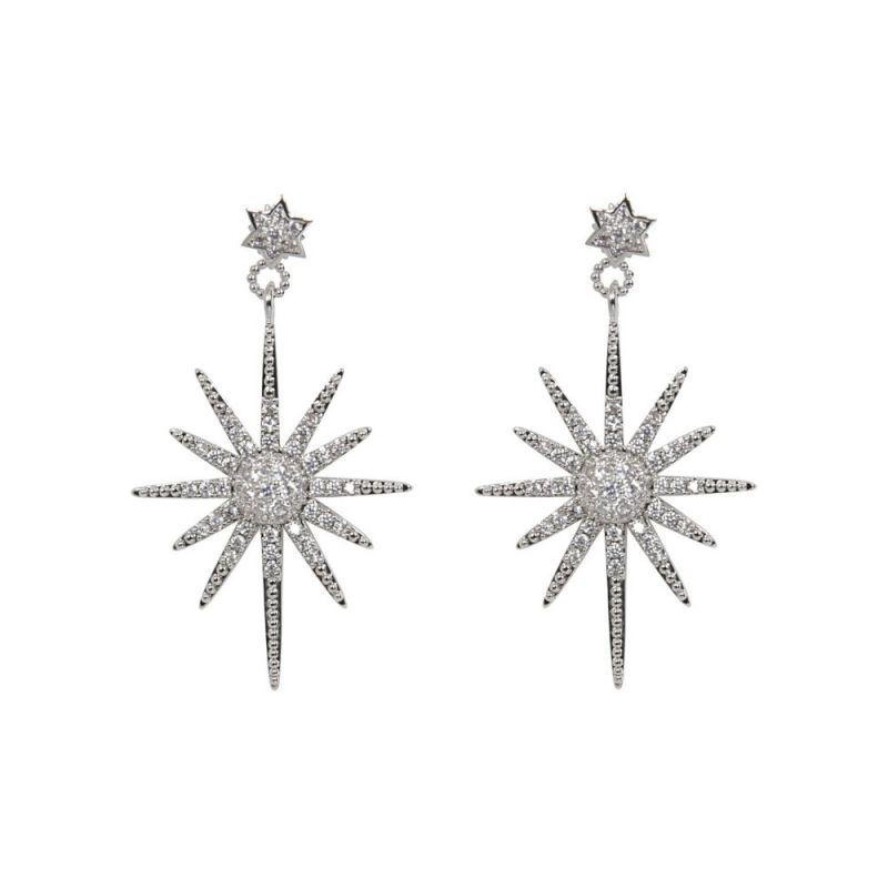 Korvakorut, GRACEY Atomic Star