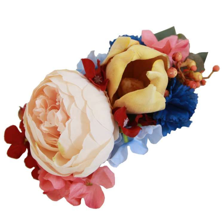 Kukkakoriste, MIRANDA's Colorful Floral