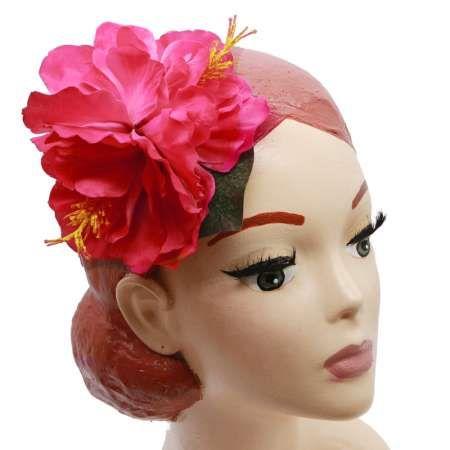 Hiuskukka, MIRANDA's Hibiscus Pink