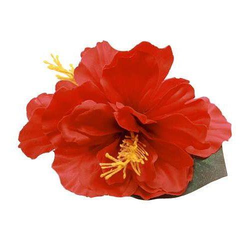 Hiuskukka, MIRANDA's Hibiscus Red