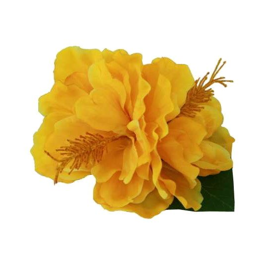 Hiuskukka, MIRANDA's Hibiscus Yellow