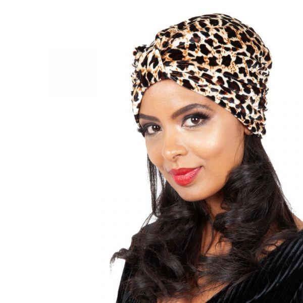 Turbaani, CECELIA Leopard