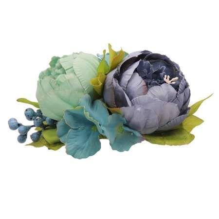 Kukkakoriste, MIRANDA's Dusty Blue