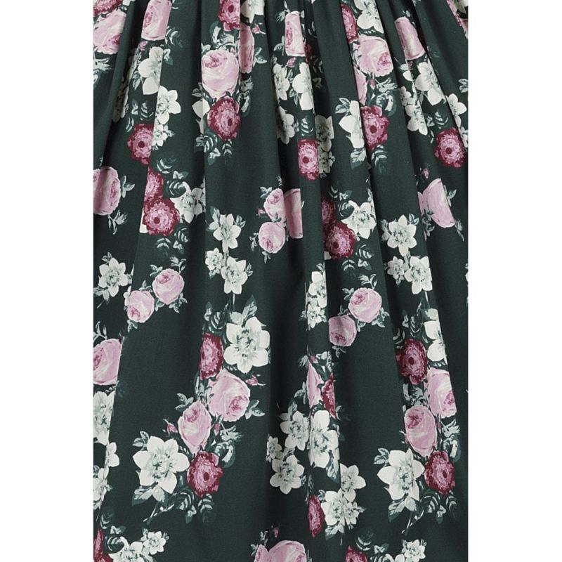 Kellohame, JASMINE Vintage Bloom