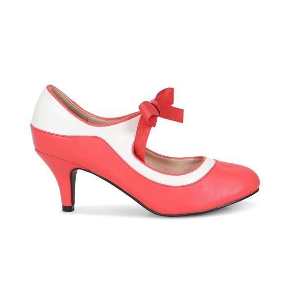 High Heel, JEANIE Coral