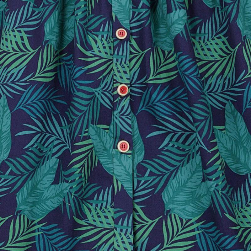 Kellomekko, JEMIMA Cool Palm