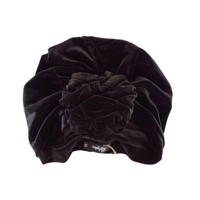 RUBYLEA Turbaani, JOAN Black Velvet