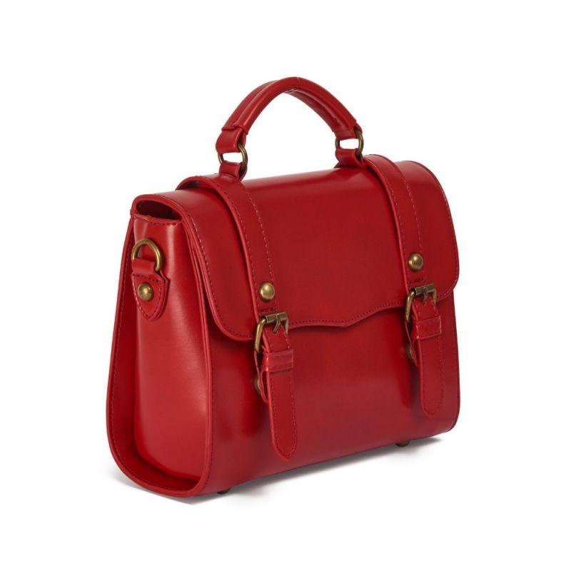 Laukku, JOANNA Red