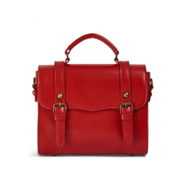 Bag, JOANNA Red