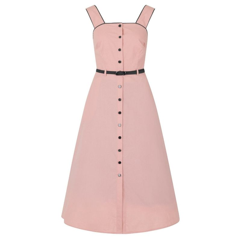 Swing Dress, JOLANDA