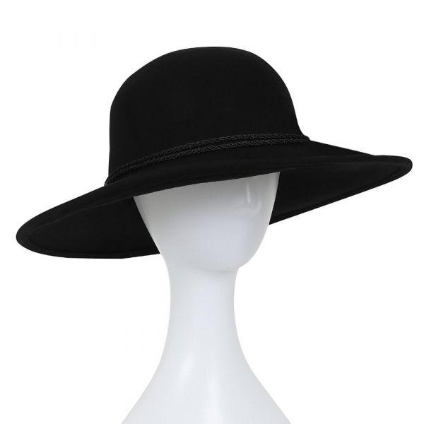Wool Hat, JULIA