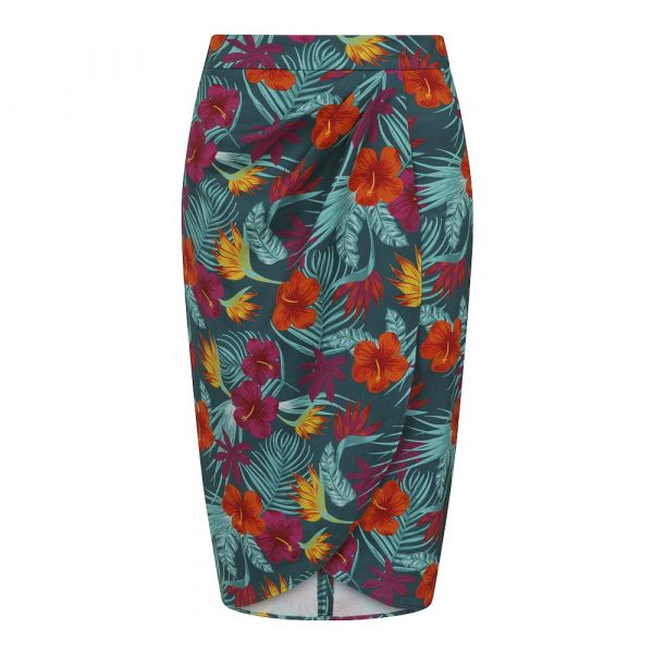 Pencil Skirt, KALA Tropico
