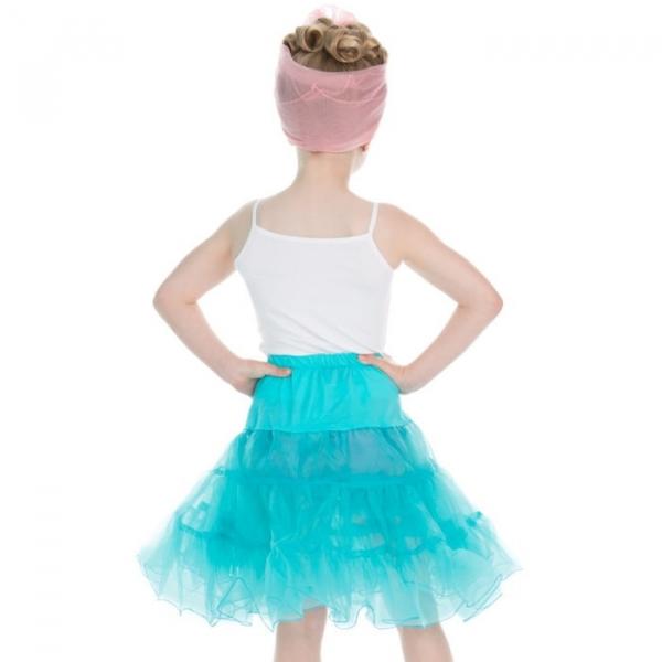 Lasten Petticoat, HR Vedensininen