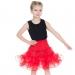 Lasten Petticoat, Punainen