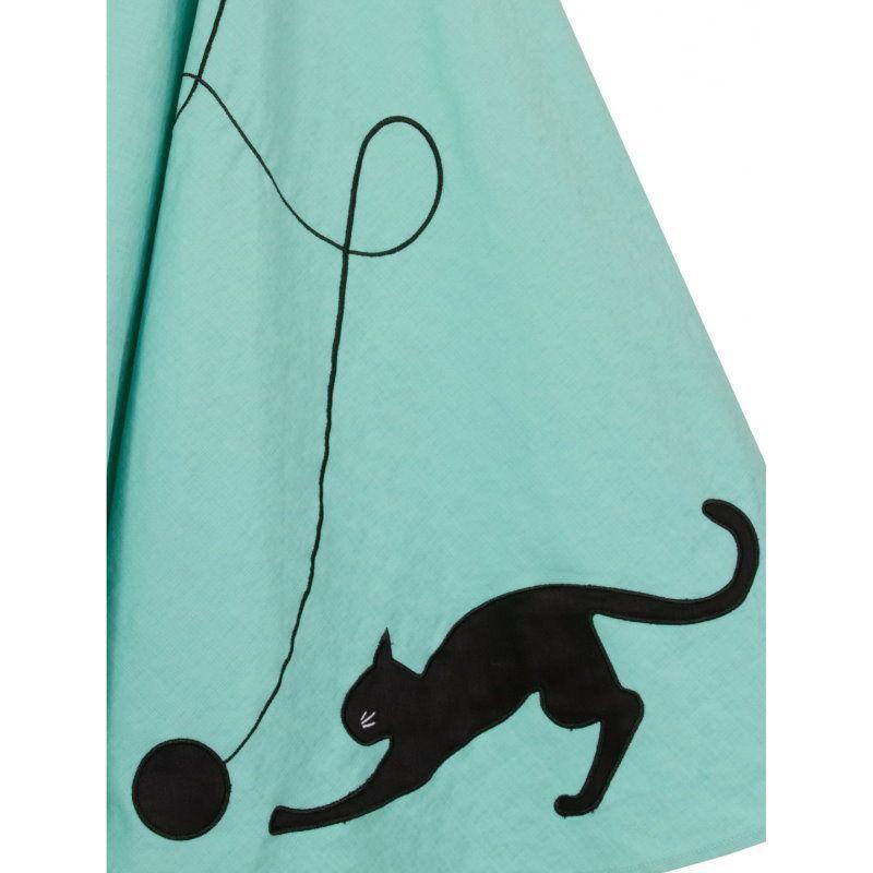 Kellohame, KITTY CAT Mint