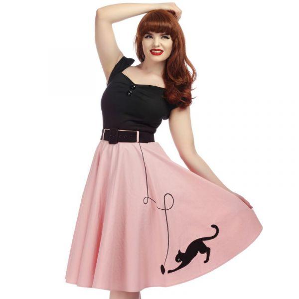 Kellohame, KITTY CAT Pink